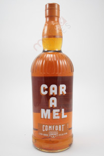 Southern Comfort Caramel Liqueur 1L