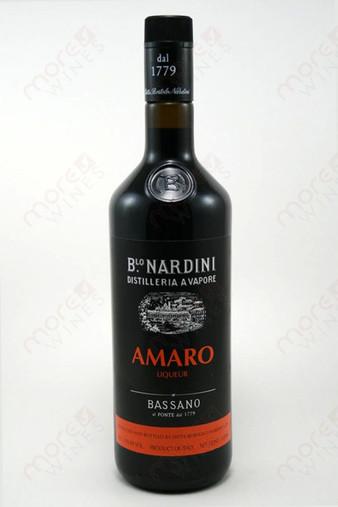 Blo Nardini Amaro Liqueur 1L