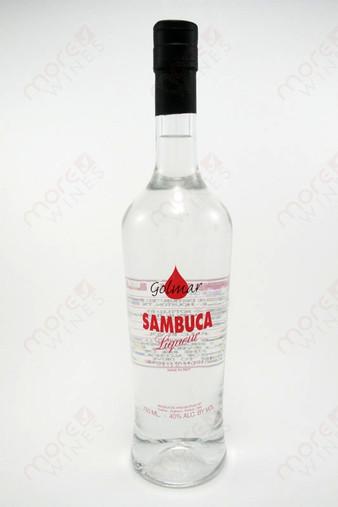 Golmar Sambuca Liqueur 750ml