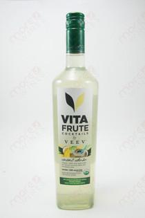 Veev Vita Frute Organic Coconut Colada 750ml