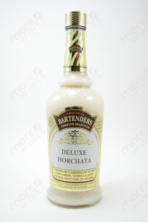 Bartenders Cocktail Deluxe Horchata 750ml