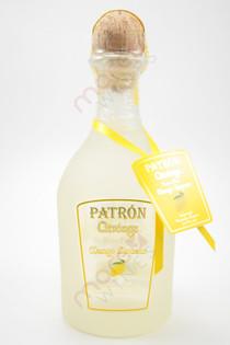 Patron Citronge Extra Fine Mango Liqueur 750ml