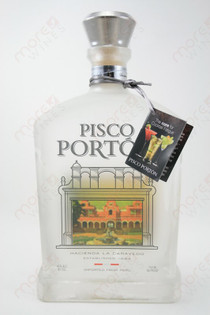 Pisco Porton 750ml