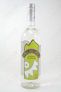 Macchu Pisco 750ml