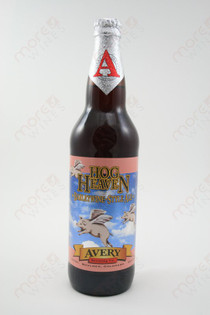 Avery Brewing Hog Heaven Barleywine-Style Ale