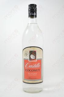 Castillo Coconut Rum 750ml