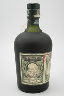 Diplomatico Reserva Exclusiva 12 Year Rum 750ml