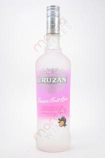 Cruzan Passion Fruit Rum 750ml