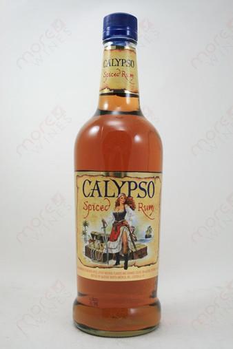 Calypso Spiced Rum 750ml