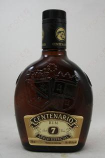 Ron Centenario 7 Year Old Rum 750ml