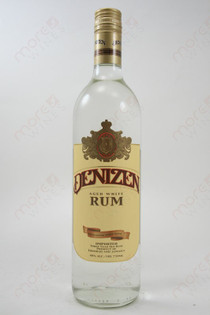 Denizen Rum 750ml