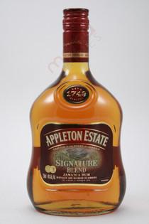 Appleton Estate Reserve Signature Blend Rum 750ml