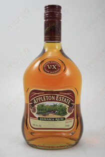 Appleton Estate V/X Rum 750ml