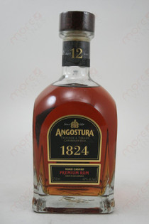 Angostura 12 Year Old 750ml