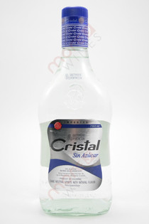 Cristal Sin Azucar 750ml