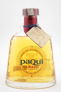Paqui Anejo Tequila 750ml