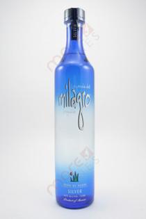 Milagro Blanco Tequila 750ml