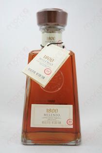 1800 Milenio Extra Anejo Tequila 750ml