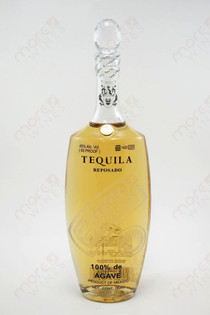 Cristeros Reposado Tequila 750ml