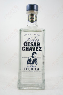 Julio Cesar Chavez Blanco 750ml