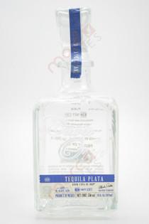 Cava De Oro Tequila Plata 750ml