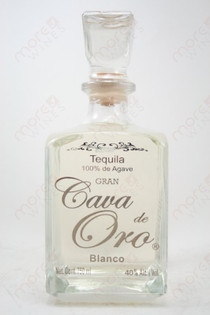 Gran Cava De Oro Blanco 750ml