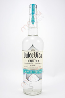 Dulce Vida Blanco Tequila 750m