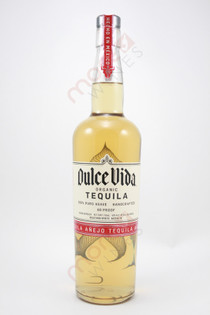 Dulce Vida Anejo Tequila 750ml