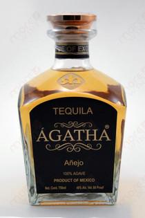 Agatha Anejo Tequila 750ml
