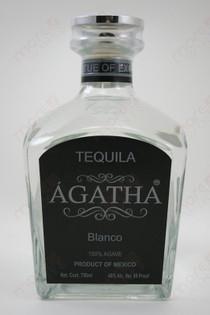 Agatha Blanco Tequila 750ml