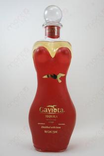 Gaviota Anejo Tequila 750ml