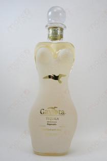 Gaviota Reposado Tequila 750ml