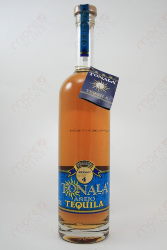Tonala Suprema Reserva Anejo Tequila 750ml