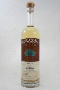 Corazon Expresiones Old Rip Van Winkle Anejo Tequila 750ml
