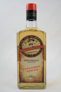 Carlos Murrphy Spiced Tequila Reposado 750ml