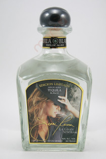 Jenni Rivera Blanco Tequila 750ml
