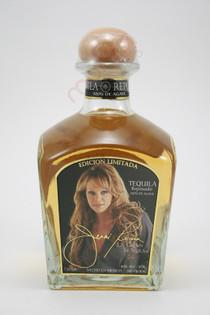 Jenni Rivera Reposado Tequila 750ml