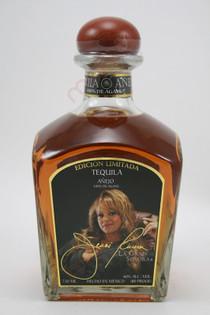 Jenni Rivera Anejo Tequila 750ml