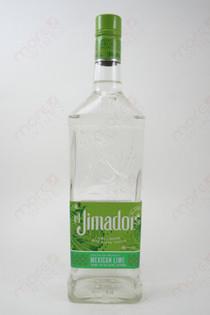 El Jimador Lime Tequila 750ml