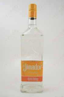 El Jimador Mango Tequila 750ml