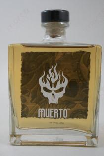 Muerto Reposado Tequila 750ml