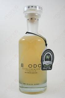 Exodo Reposado Tequila 750ml