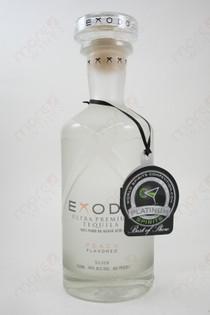 Exodo Peach Tequila 750ml