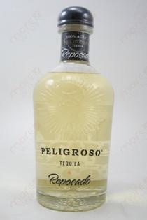 Peligroso Reposado Tequila 750ml