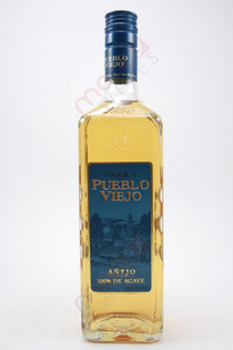 Pueblo Viejo Anejo 750ml