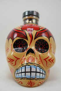 Sangre De Vida Reposado Tequila 750ml