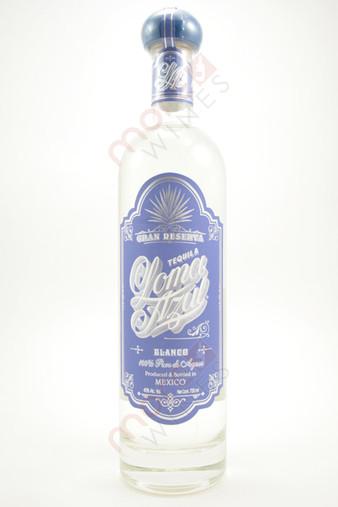 Loma Azul Gran Reserva Tequila Blanco 750ml