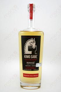 Kimo Sabe Reposado Tequila 750ml