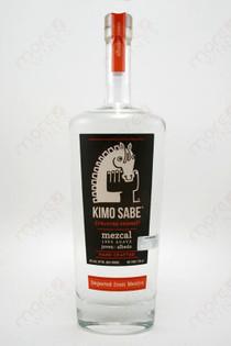 Kimo Sabe Joven Tequila 750ml