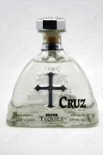 Cruz del Sol Tequila Silver 750ml